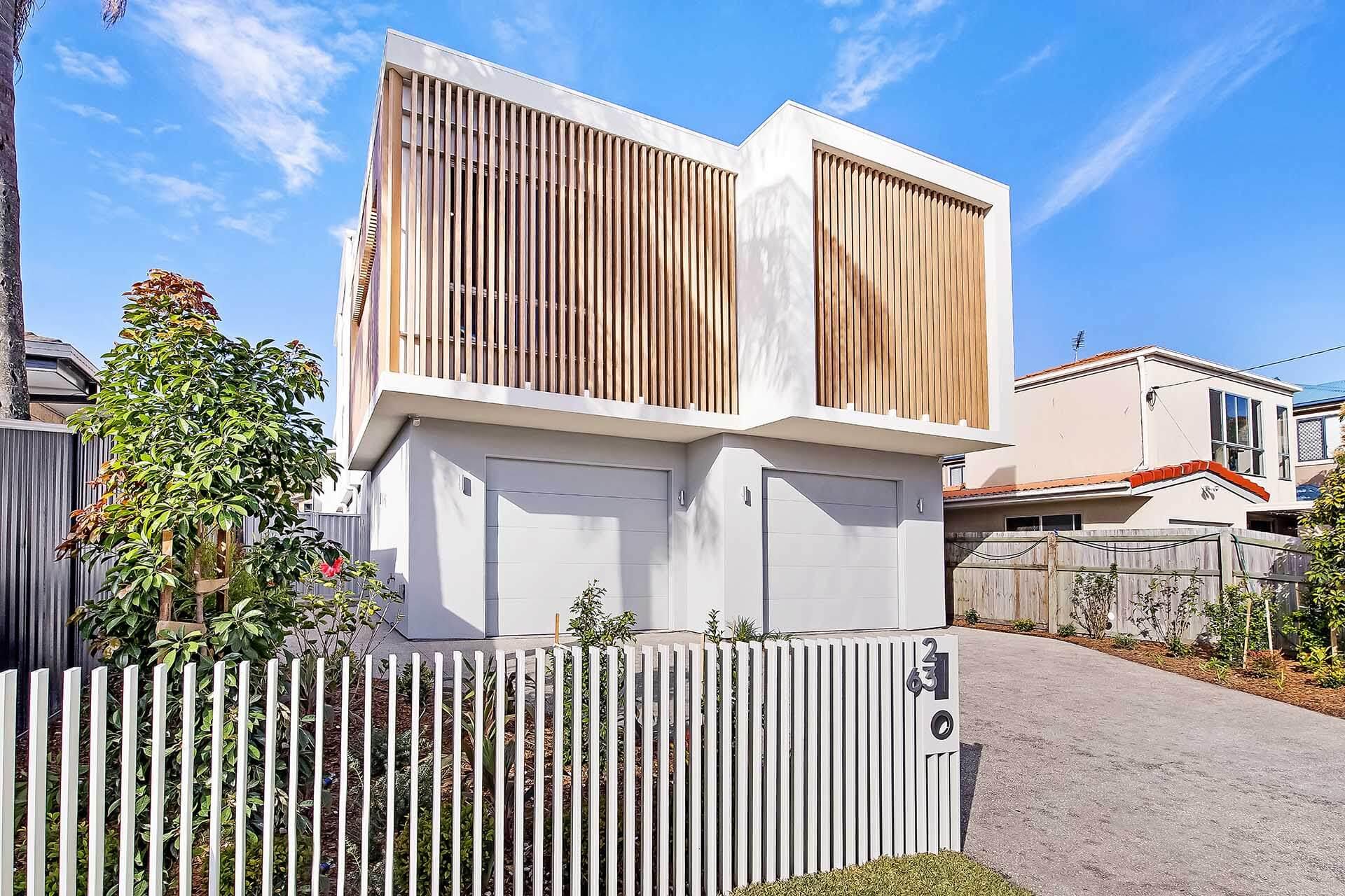 Benefits Of Building A Duplex