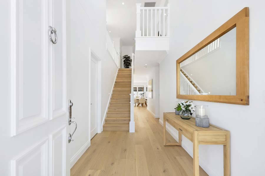 Why You Should Incorporate Timber into Your New Home
