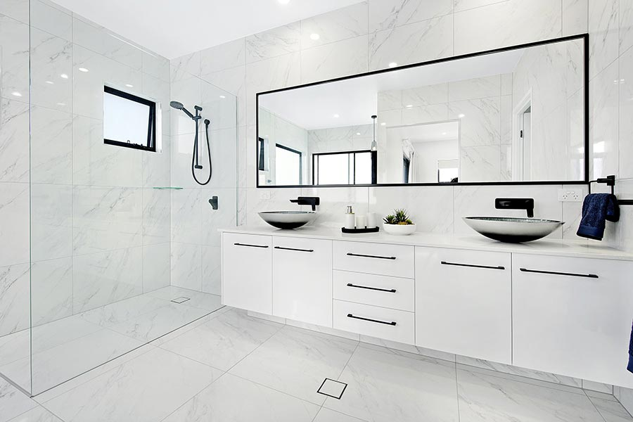 3 Bathroom Trends to Look Out For in 2019